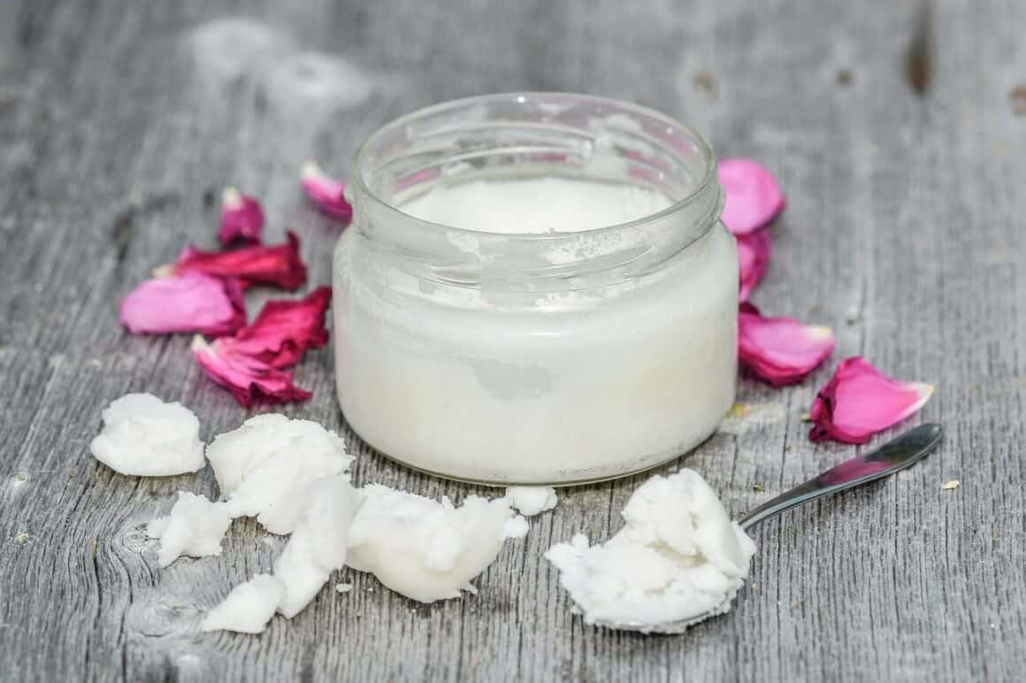 Домашен дезодорант