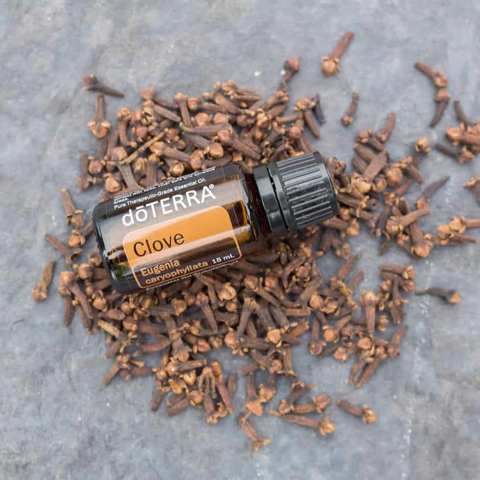 Етерични масла против псориазис