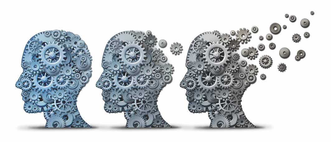 Протокол При Алцхаймер И Деменция