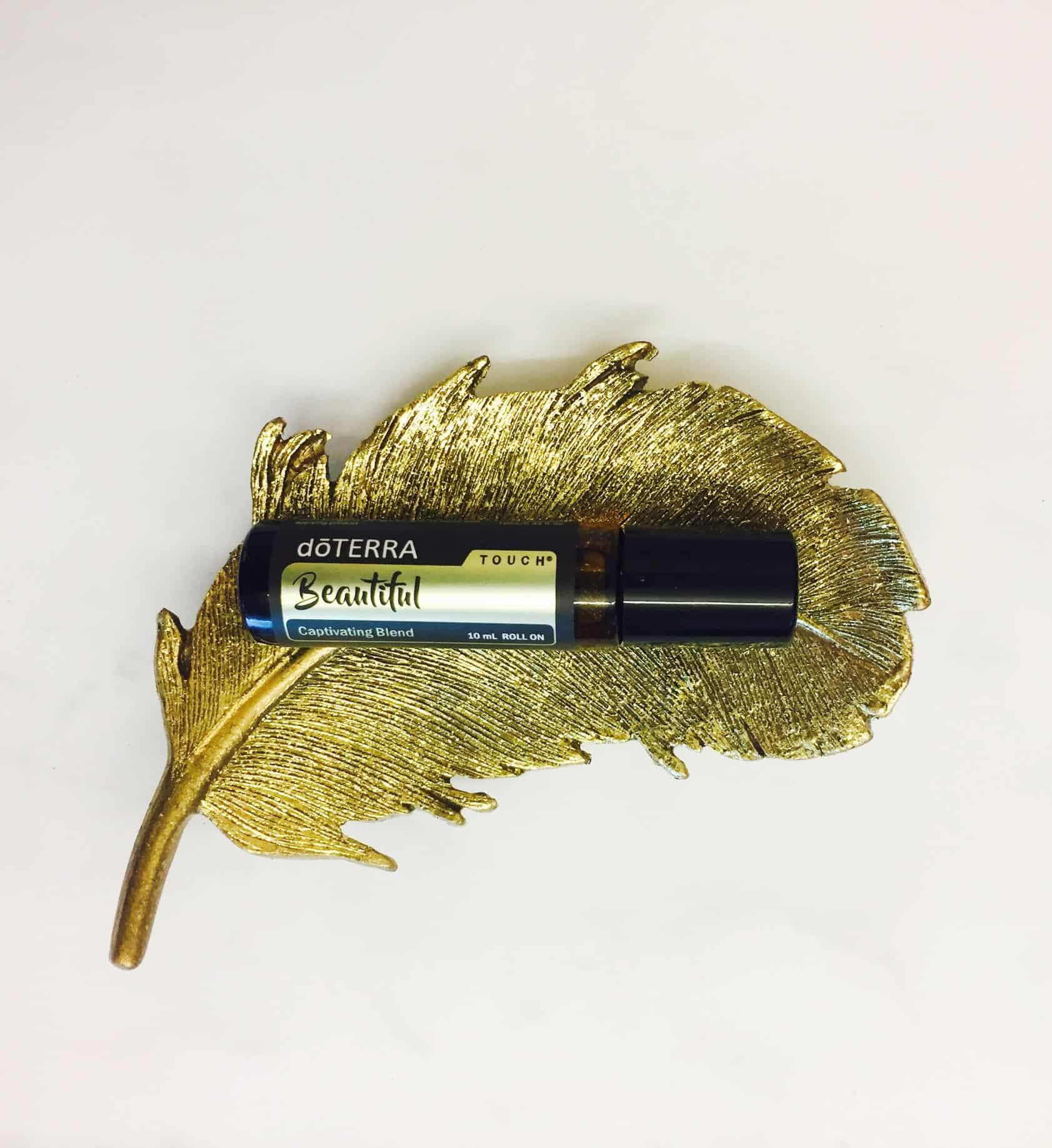 Beautiful смес от етерични масла