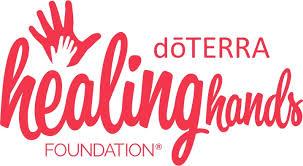 Healing hand фондация