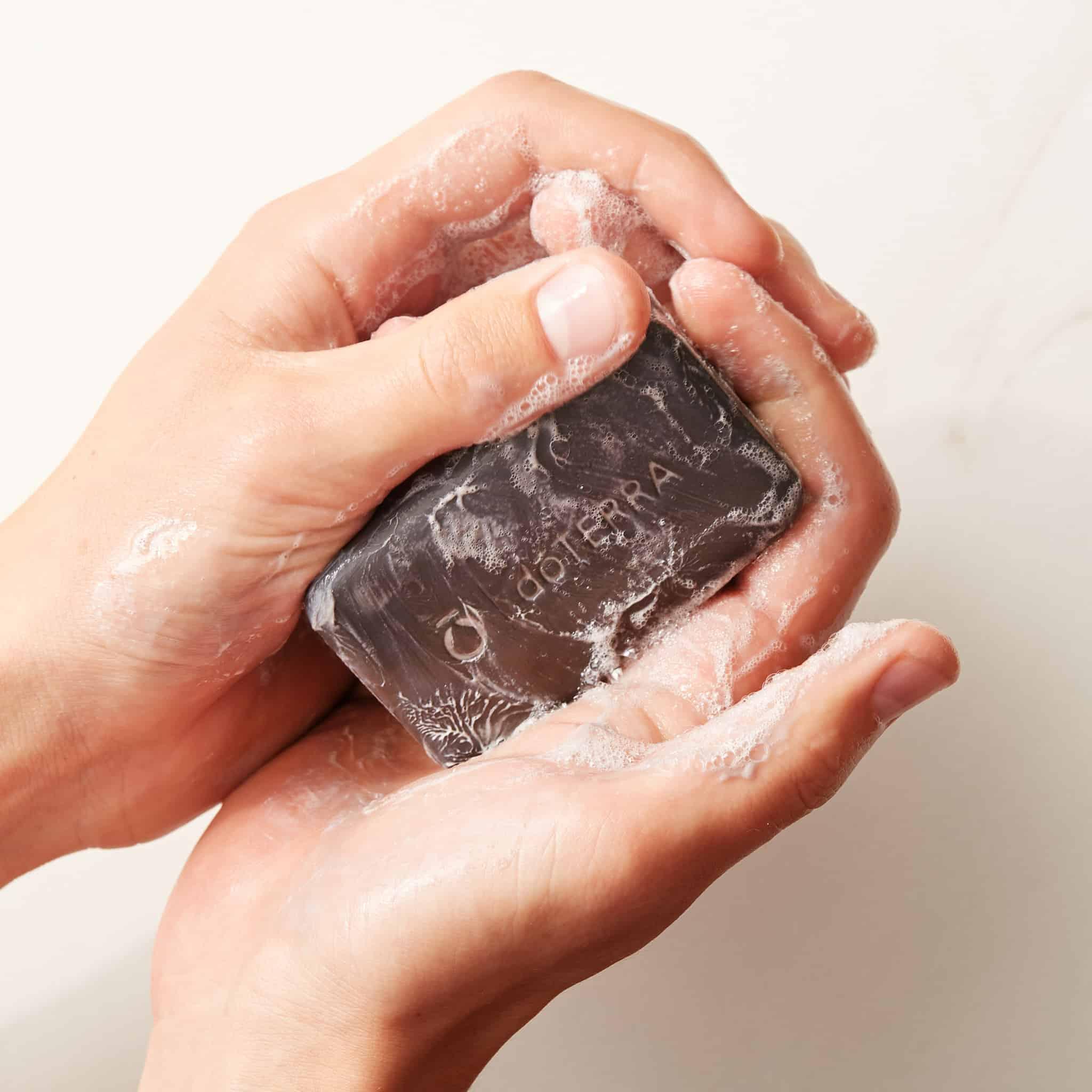 Balance сапун за тяло