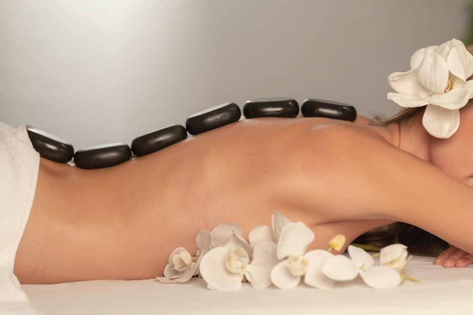Арома акупунктурна терапия