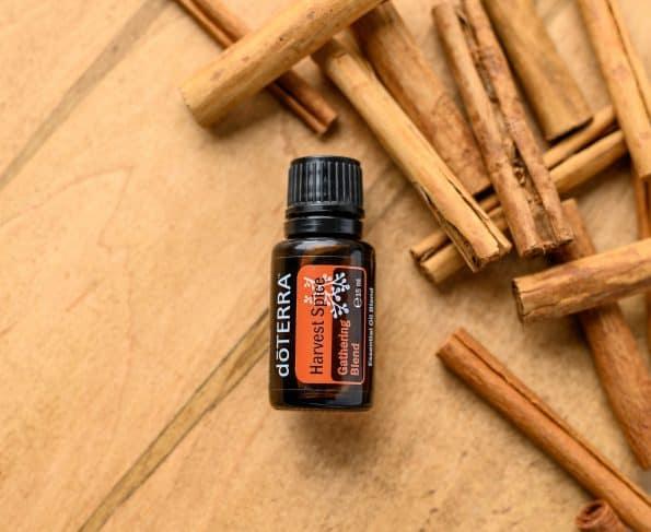 Harvest spice